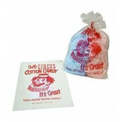 Cotton Candy Bags (Bundle of  50)
