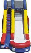 Chutes & Ladders Water Slide - 15'