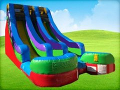 Double Dare Dry Slide  (R)- 18