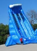Tsunami Double Dry Slide - 36