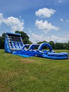 Category 3 Water Slide with slip n dip - 24
