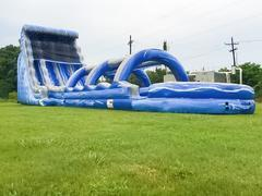 Category 3 Dry Slide - 24