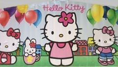 Hello Kitty 13' Panel