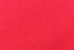 60 in x 120 in Red Linen