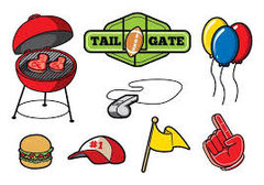 Ultimate Tailgate Party Package