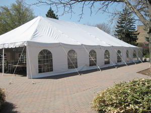 Window Tent Sides