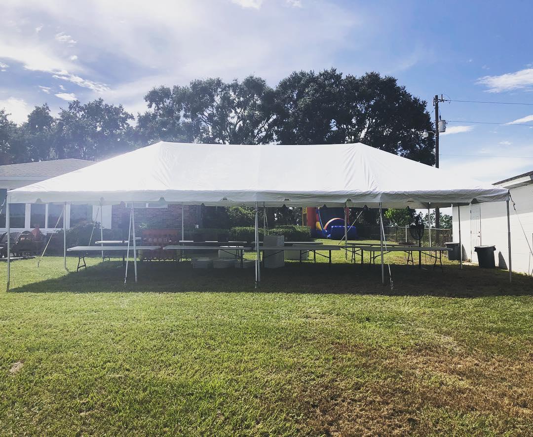Orlando Tent Rentals