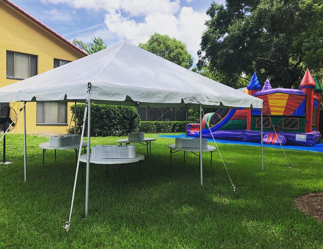 Minneola Bounce House Rentals