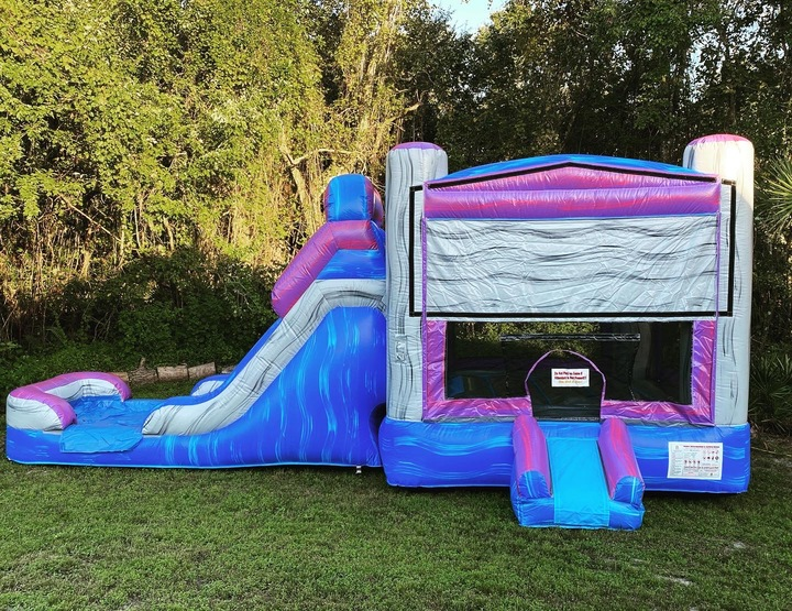 Howey In The Hills Bounce House Rentals
