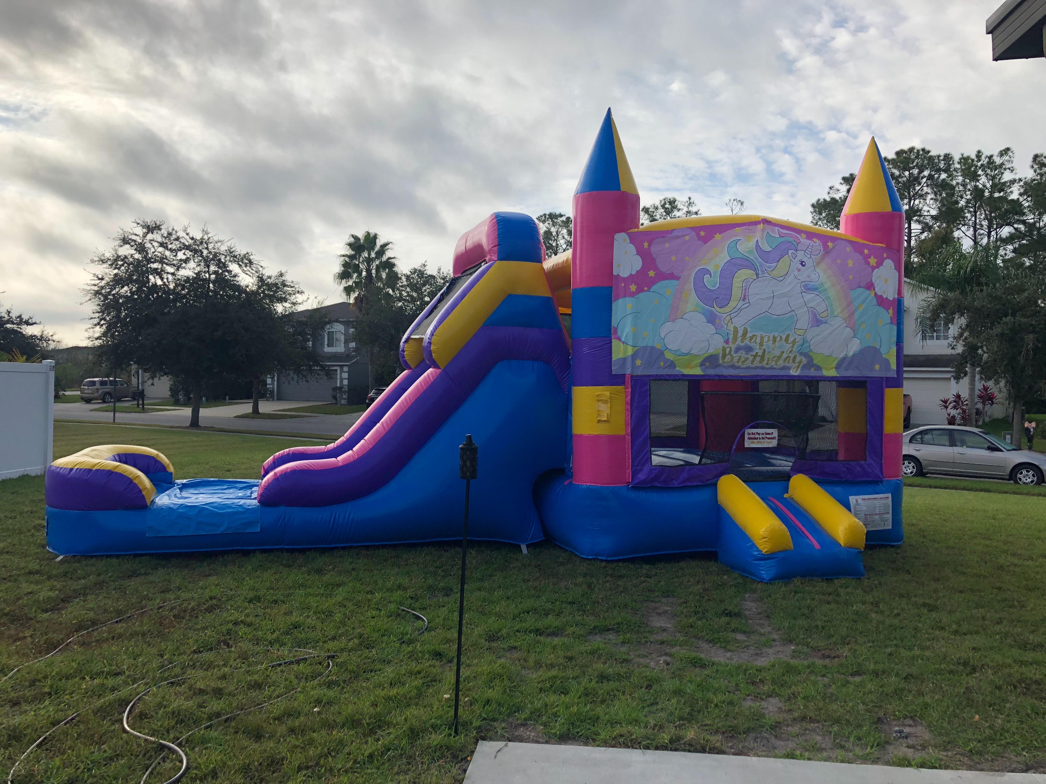 Orlando Bounce House Rentals