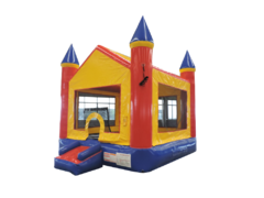 Jump Castle Bounce House