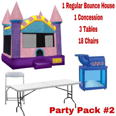 Party Pack #2