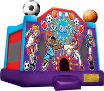 Sports USA with Hoop