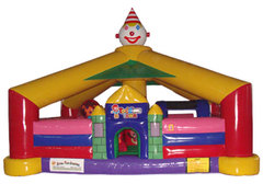 Big Top Toddler Town