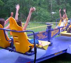 Wizzer Ride Rental