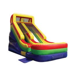 Wet & Dry Slides