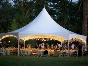 Tents, Tables & Chair Rentals