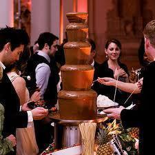 Chocolate Fountain 23