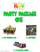 RGV Party Package 3
