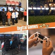 Digital Video Game Rentals