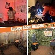 Escape Room Rentals