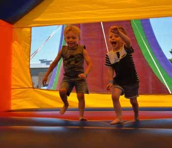 20x15 Bouncy House Rentals in Lancaster PA