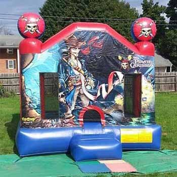 Harrisburg PA Pirate Bounce House for Rent Near Me