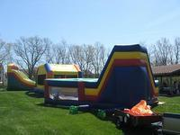 Obstacle Course Rentals York