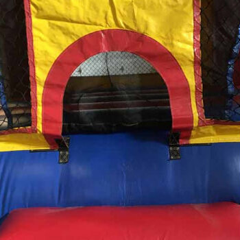 Lancaster PA Zombie Themed Bouncy House Rental Near Me