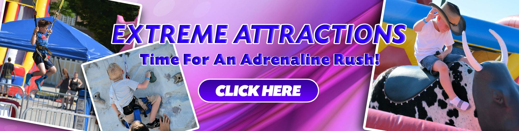 Extreme Attraction Rentals