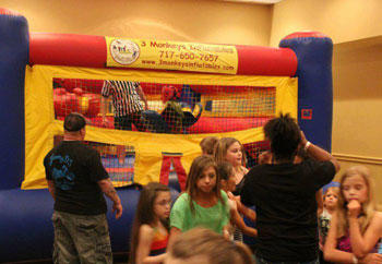 School Carnival Package Rentals