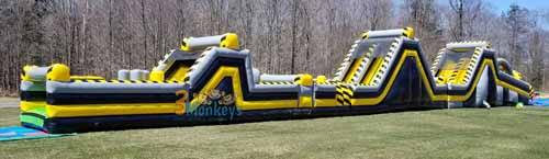 Hunt Valley Bounce House and Event Rentals