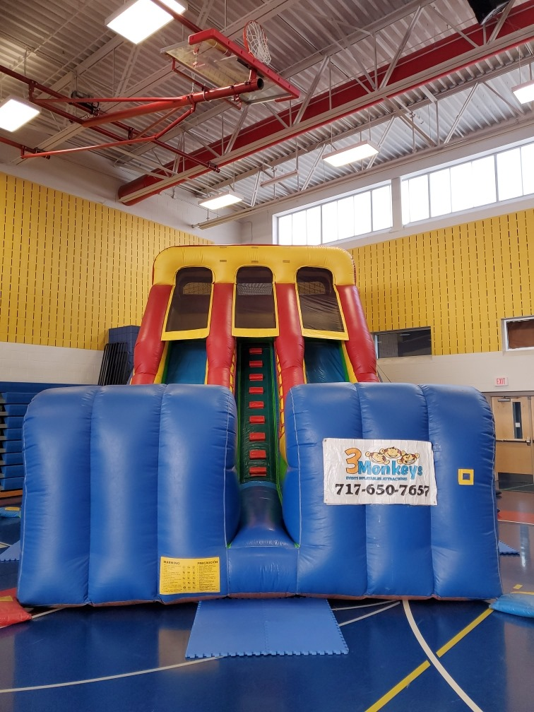 Dallastown Obstacle Course Rentals near me