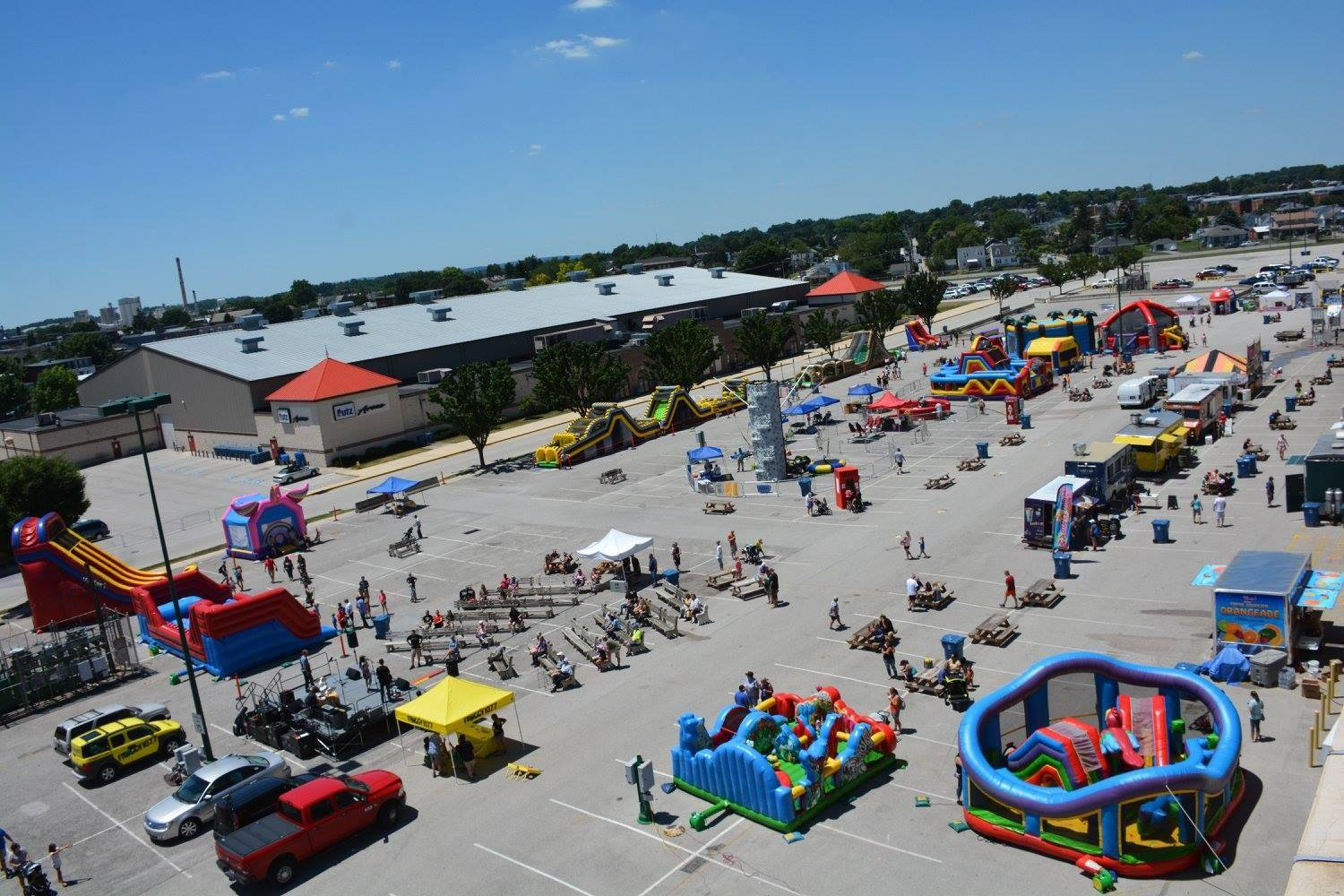 Bounce House Rentals York County