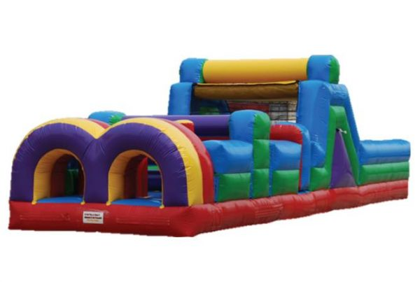 Obstacle Course Rentals Jacobus