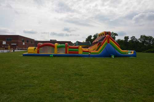 Obstacle Course Rentals Harrisburg