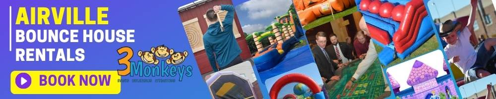 Airville Bounce House Rentals near me