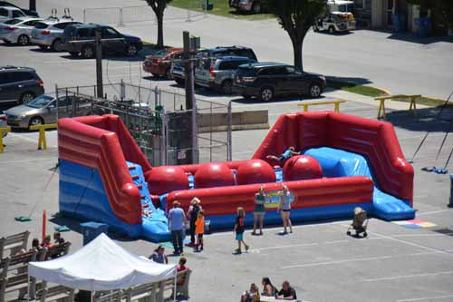 Extreme Inflatable Rentals Red Lion