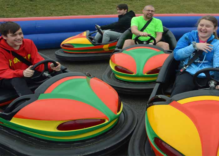 Bumper Car Rentals Near Me
