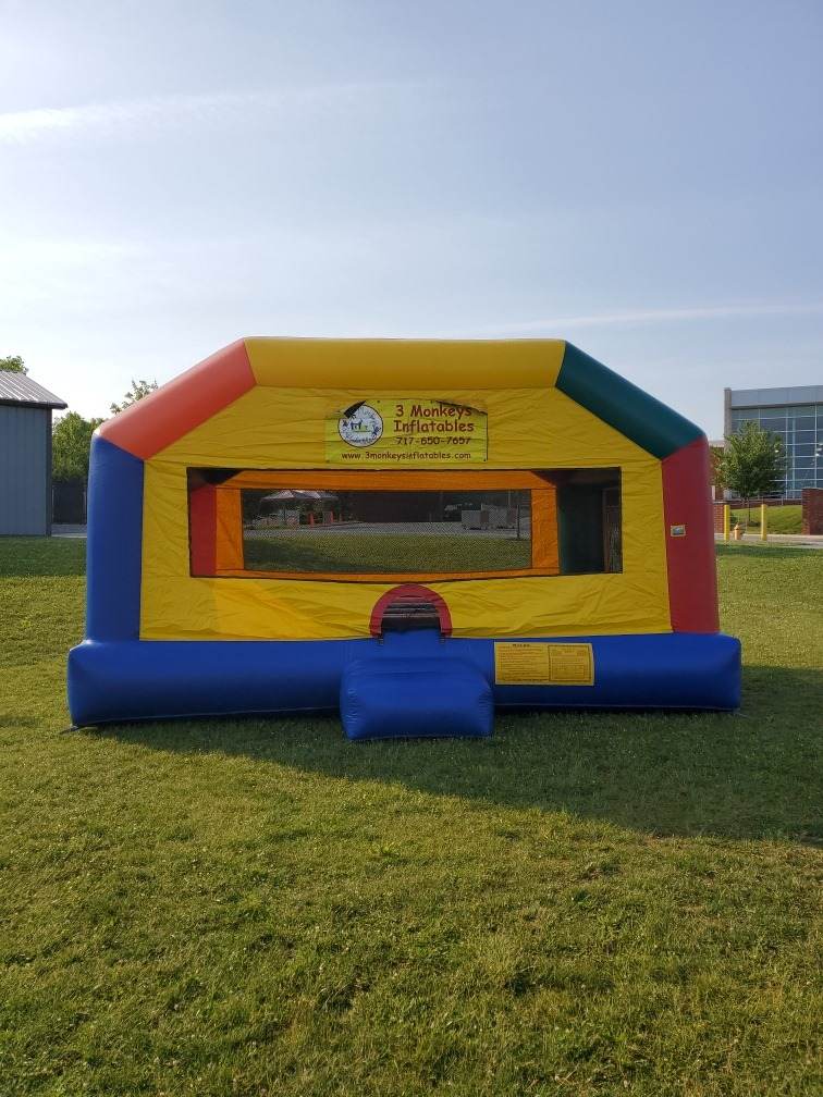 Dauphin Bounce House Rentals near me