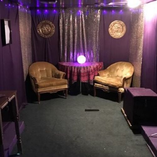 Fortune Teller Mobile Escape Room Rental Lancaster