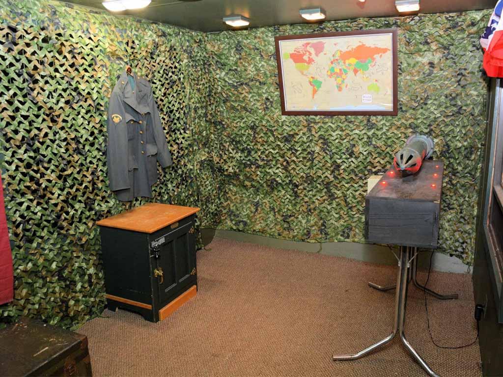 Gap Mobile Escape Room Rentals Near Me