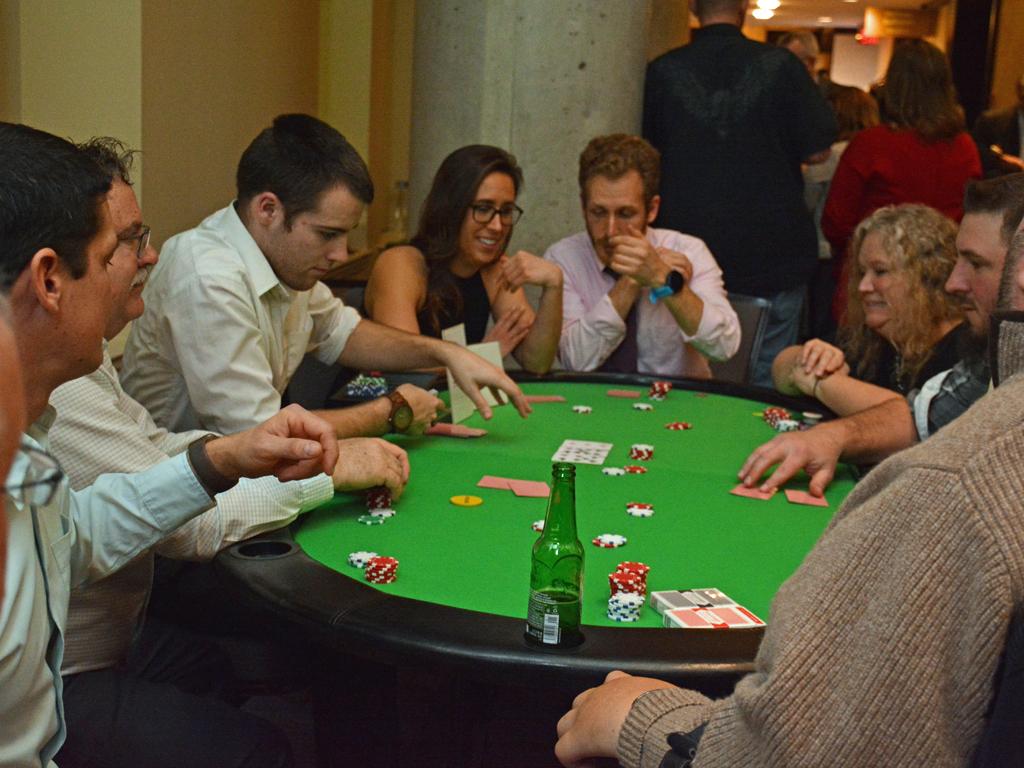 Lancaster Casino Game Rental Near Me