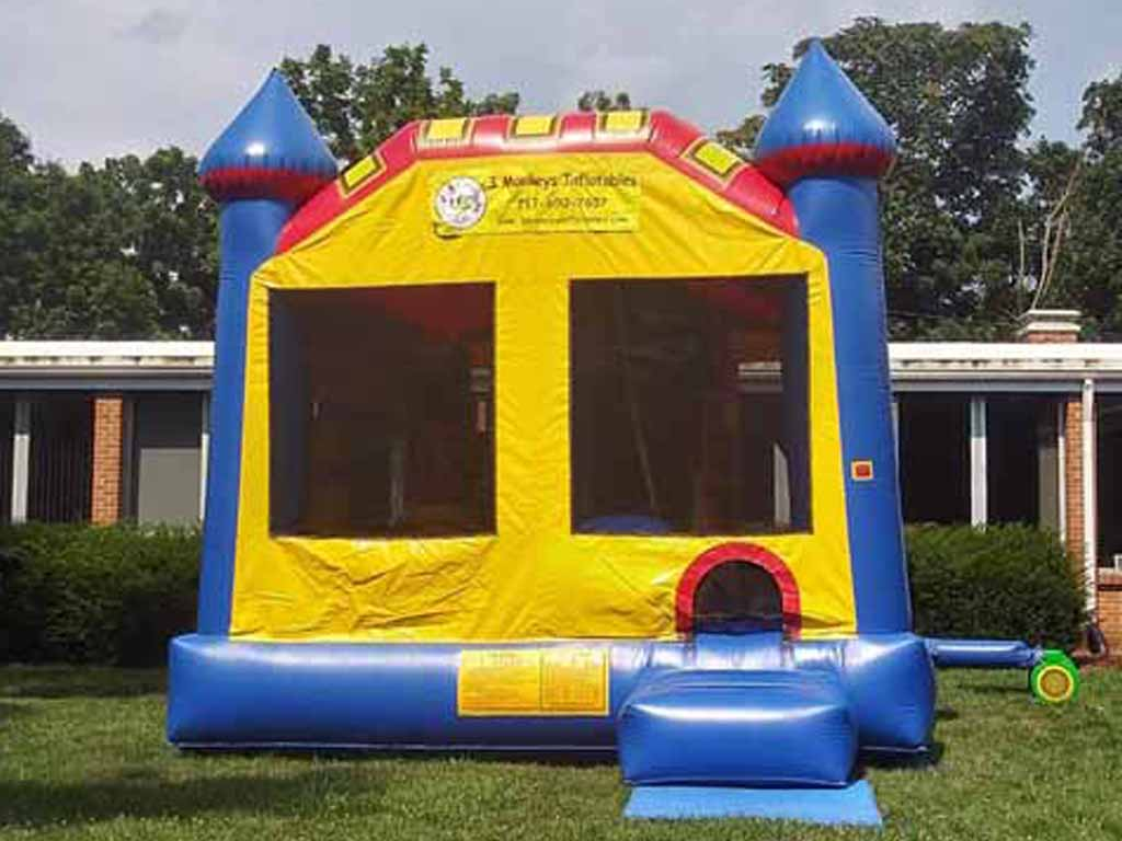 Inflatable combo bouncers Lancaster near me