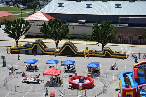 Manheim Bounce House Rentals
