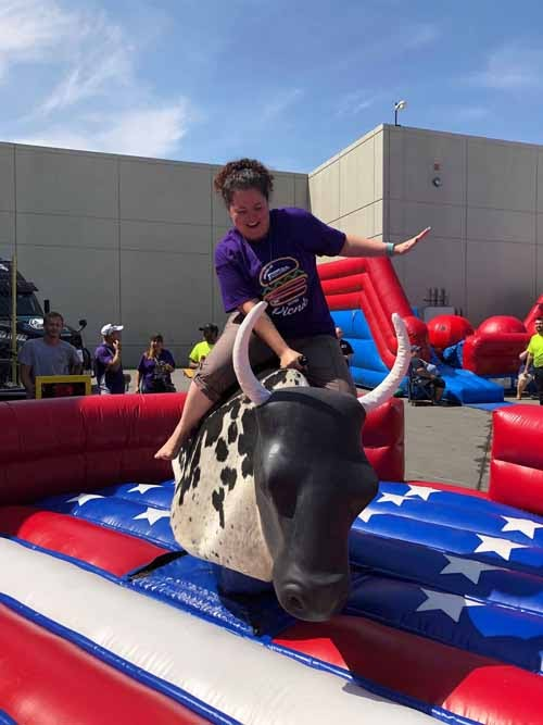 Mechanical Bull Rental near me