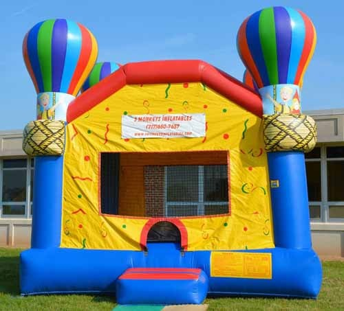 Middletown Inflatable Rentals near me