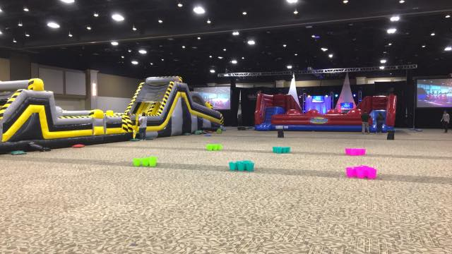 Inflatable Bounce House Rentals Lancaster