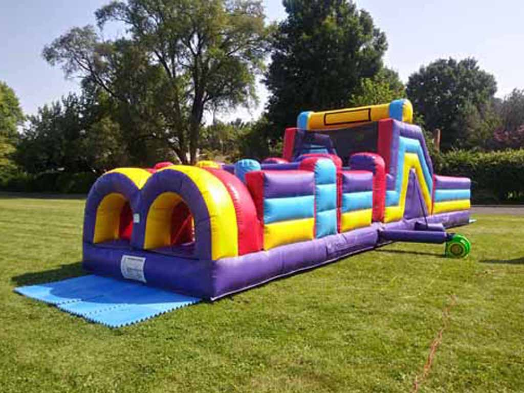 Lancaster Obstacle Course Rentals near me