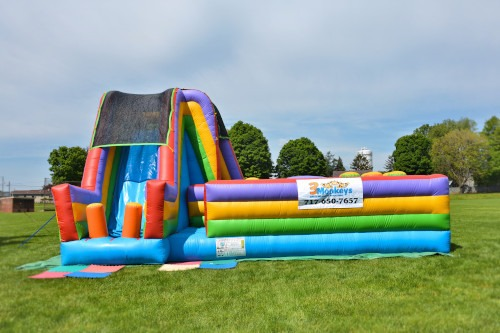 Obstacle Course Rentals Red Lion